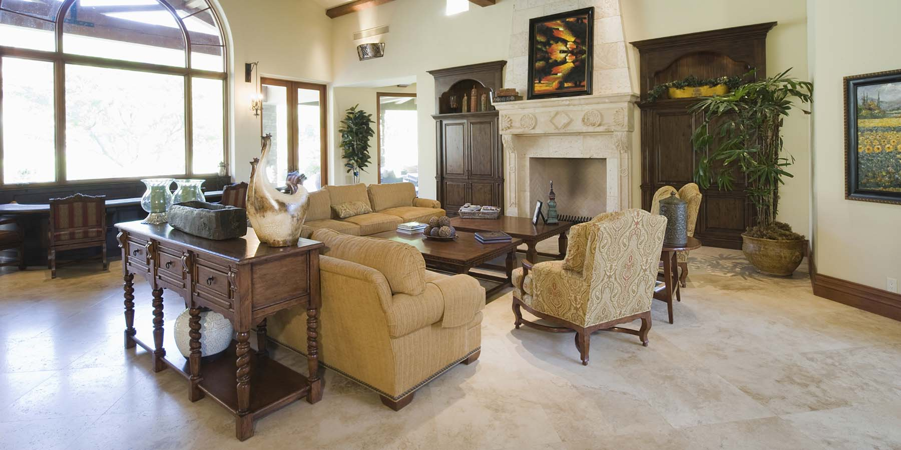 Cornerstone Real Estate Professionals
